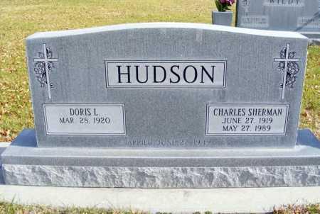 WILDY HUDSON, DORIS L. - Box Butte County, Nebraska | DORIS L. WILDY HUDSON - Nebraska Gravestone Photos