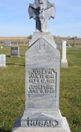 HUSAK, JOSEPHINE - Box Butte County, Nebraska   JOSEPHINE HUSAK - Nebraska Gravestone Photos