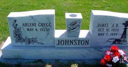 JOHNTSON, ARLENE - Box Butte County, Nebraska | ARLENE JOHNTSON - Nebraska Gravestone Photos