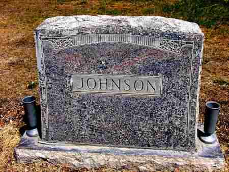 JOHNSON, FAMILY - Box Butte County, Nebraska | FAMILY JOHNSON - Nebraska Gravestone Photos
