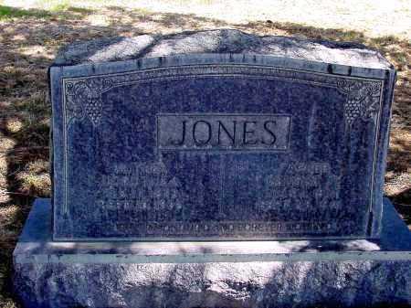 JONES, GEORGE P. - Box Butte County, Nebraska   GEORGE P. JONES - Nebraska Gravestone Photos