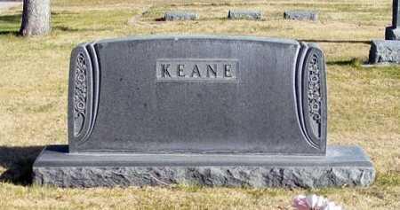 KEANE, FAMILY - Box Butte County, Nebraska | FAMILY KEANE - Nebraska Gravestone Photos