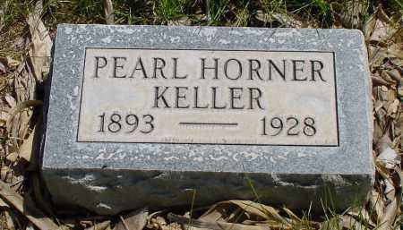 KELLER, PEARL - Box Butte County, Nebraska | PEARL KELLER - Nebraska Gravestone Photos