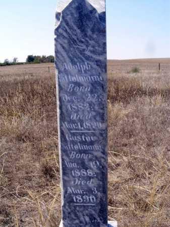 KITTELMANN, GUSTOV - Box Butte County, Nebraska | GUSTOV KITTELMANN - Nebraska Gravestone Photos