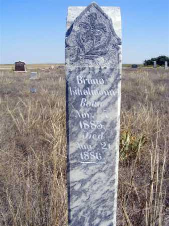 KITTELMANN, BRUNO - Box Butte County, Nebraska | BRUNO KITTELMANN - Nebraska Gravestone Photos