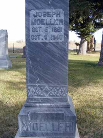MOELLER, JOSEPH - Box Butte County, Nebraska | JOSEPH MOELLER - Nebraska Gravestone Photos