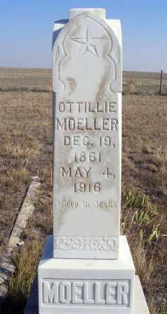 MOELLER, OTTILLIE - Box Butte County, Nebraska   OTTILLIE MOELLER - Nebraska Gravestone Photos