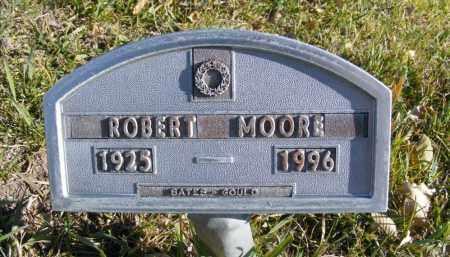 MOORE, ROBERT - Box Butte County, Nebraska | ROBERT MOORE - Nebraska Gravestone Photos