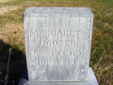MOSER, MARGARET - Box Butte County, Nebraska | MARGARET MOSER - Nebraska Gravestone Photos