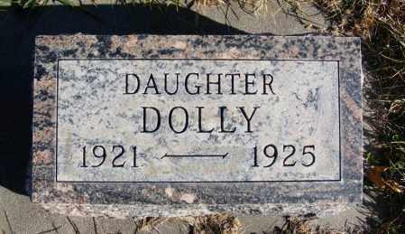 MUNDT, DOLLY - Box Butte County, Nebraska | DOLLY MUNDT - Nebraska Gravestone Photos