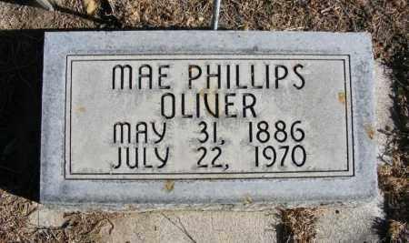 OLIVER, MAE - Box Butte County, Nebraska   MAE OLIVER - Nebraska Gravestone Photos