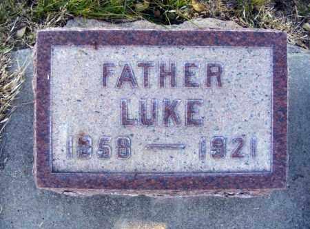 PHILLIPS, LUKE - Box Butte County, Nebraska   LUKE PHILLIPS - Nebraska Gravestone Photos