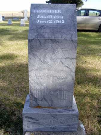 PROCHAZKA, FRANTISEK - Box Butte County, Nebraska | FRANTISEK PROCHAZKA - Nebraska Gravestone Photos