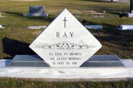 RAY, FAMILY - Box Butte County, Nebraska | FAMILY RAY - Nebraska Gravestone Photos