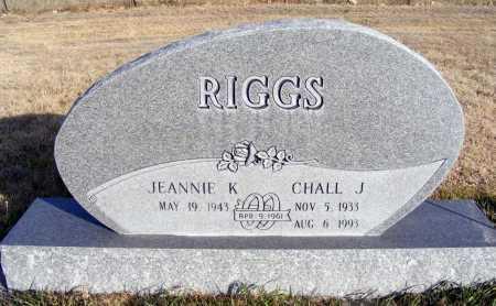 RIGGS, JEANNIE K. - Box Butte County, Nebraska | JEANNIE K. RIGGS - Nebraska Gravestone Photos