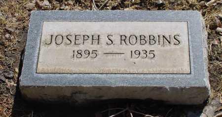 ROBBINS, JOSEPH S. - Box Butte County, Nebraska | JOSEPH S. ROBBINS - Nebraska Gravestone Photos