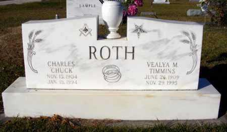 ROTH, VEALYA M. - Box Butte County, Nebraska   VEALYA M. ROTH - Nebraska Gravestone Photos