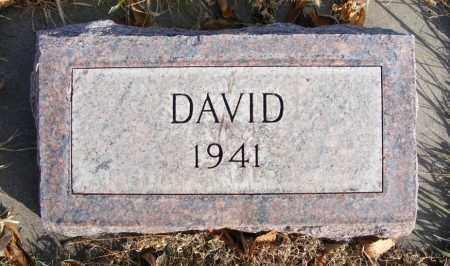 SCHUMACHER, DAVID - Box Butte County, Nebraska | DAVID SCHUMACHER - Nebraska Gravestone Photos