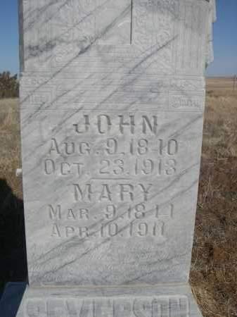 SEVERSON, MARY - Box Butte County, Nebraska | MARY SEVERSON - Nebraska Gravestone Photos