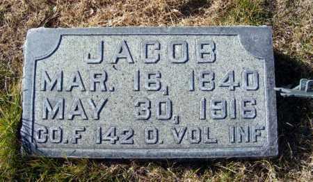 SHETLER, JACOB - Box Butte County, Nebraska   JACOB SHETLER - Nebraska Gravestone Photos