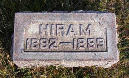 SMITH, HIRAM - Box Butte County, Nebraska | HIRAM SMITH - Nebraska Gravestone Photos