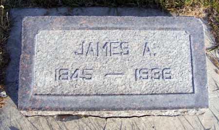 SMITH, JAMES A. - Box Butte County, Nebraska   JAMES A. SMITH - Nebraska Gravestone Photos