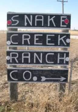 *SNAKE CREEK CEMETERY, SIGN NEAR - Box Butte County, Nebraska | SIGN NEAR *SNAKE CREEK CEMETERY - Nebraska Gravestone Photos
