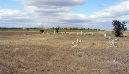 *ST. JOHN'S LUTHERAN CEMETERY, VIEW OF - Box Butte County, Nebraska | VIEW OF *ST. JOHN'S LUTHERAN CEMETERY - Nebraska Gravestone Photos