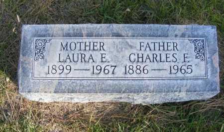 SULZBACH, CHARLES F. - Box Butte County, Nebraska | CHARLES F. SULZBACH - Nebraska Gravestone Photos