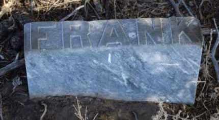 SWEZEY, FRANK - Box Butte County, Nebraska | FRANK SWEZEY - Nebraska Gravestone Photos