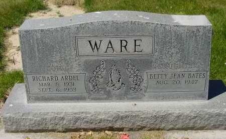BATES, BETTY JEAN - Box Butte County, Nebraska   BETTY JEAN BATES - Nebraska Gravestone Photos