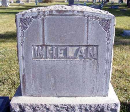 WHELAN, FAMILY - Box Butte County, Nebraska | FAMILY WHELAN - Nebraska Gravestone Photos