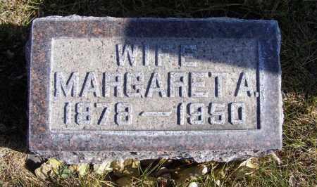 WHELAN, MARGARET A. - Box Butte County, Nebraska | MARGARET A. WHELAN - Nebraska Gravestone Photos