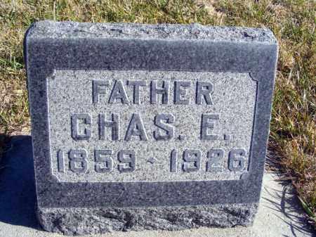 WILTSEY, CHARLES E. - Box Butte County, Nebraska   CHARLES E. WILTSEY - Nebraska Gravestone Photos