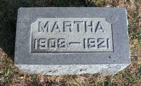 WILTSEY, MARTHA - Box Butte County, Nebraska | MARTHA WILTSEY - Nebraska Gravestone Photos