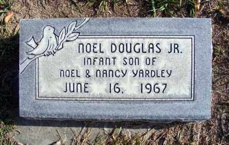 YARDLEY, NOEL DOUGLAS JR. - Box Butte County, Nebraska | NOEL DOUGLAS JR. YARDLEY - Nebraska Gravestone Photos