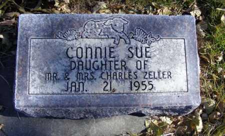 ZELLER, CONNIE SUE - Box Butte County, Nebraska | CONNIE SUE ZELLER - Nebraska Gravestone Photos