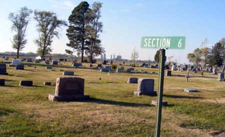 *HEMINGFORD CEMETERY, VIEW OF - Box Butte County, Nebraska   VIEW OF *HEMINGFORD CEMETERY - Nebraska Gravestone Photos