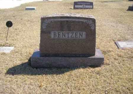 BENTZEN, OTTO - Boyd County, Nebraska | OTTO BENTZEN - Nebraska Gravestone Photos