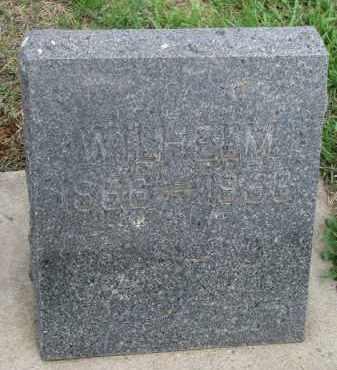 BOETTCHER, WILLIAM - Boyd County, Nebraska   WILLIAM BOETTCHER - Nebraska Gravestone Photos