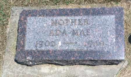 CHRISTENSEN, ADA MAE - Boyd County, Nebraska | ADA MAE CHRISTENSEN - Nebraska Gravestone Photos