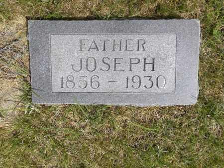 EDWARDS, JOSEPH - Boyd County, Nebraska | JOSEPH EDWARDS - Nebraska Gravestone Photos