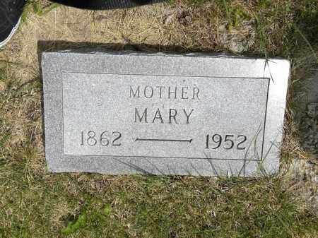 MCGINNES EDWARDS, MARY - Boyd County, Nebraska | MARY MCGINNES EDWARDS - Nebraska Gravestone Photos