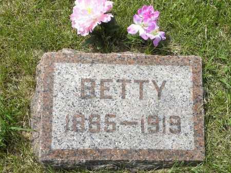 EDWARDS HISEROTE, BETTY IONA - Boyd County, Nebraska | BETTY IONA EDWARDS HISEROTE - Nebraska Gravestone Photos
