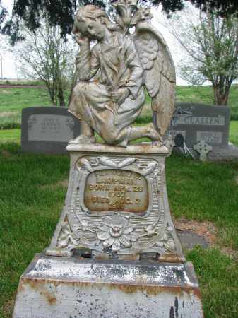 LAMPMAN, FRANCES C. - Boyd County, Nebraska | FRANCES C. LAMPMAN - Nebraska Gravestone Photos