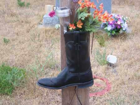 BAXTER, DOUGLAS DWIGHT - Brown County, Nebraska | DOUGLAS DWIGHT BAXTER - Nebraska Gravestone Photos