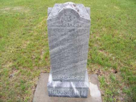 BROSCHEIT, FRANZ - Brown County, Nebraska | FRANZ BROSCHEIT - Nebraska Gravestone Photos