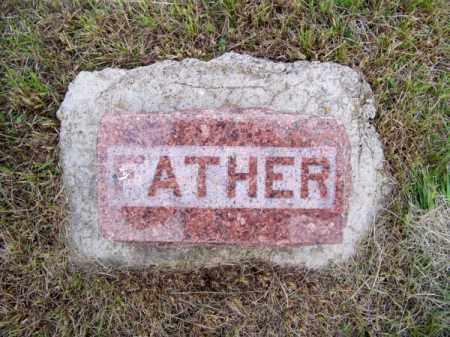 CARPENDER, FATHER - Brown County, Nebraska | FATHER CARPENDER - Nebraska Gravestone Photos