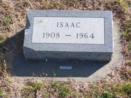 CRIST, ISAAC - Brown County, Nebraska | ISAAC CRIST - Nebraska Gravestone Photos