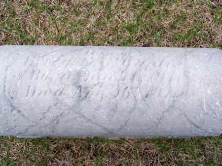 CUPLIN, RUTH - Brown County, Nebraska | RUTH CUPLIN - Nebraska Gravestone Photos